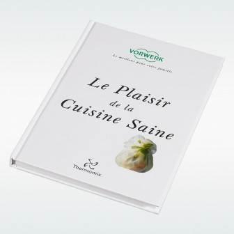 Pi ces d tach es vorwerk pour thermomix kobold livre de - Livre cuisine saine ...