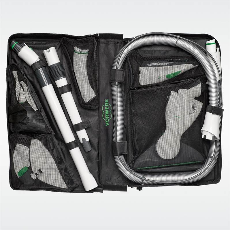 pi ces d tach es vorwerk pour thermomix kobold sac pour les accessoires de l 39 extracteur aspirate. Black Bedroom Furniture Sets. Home Design Ideas