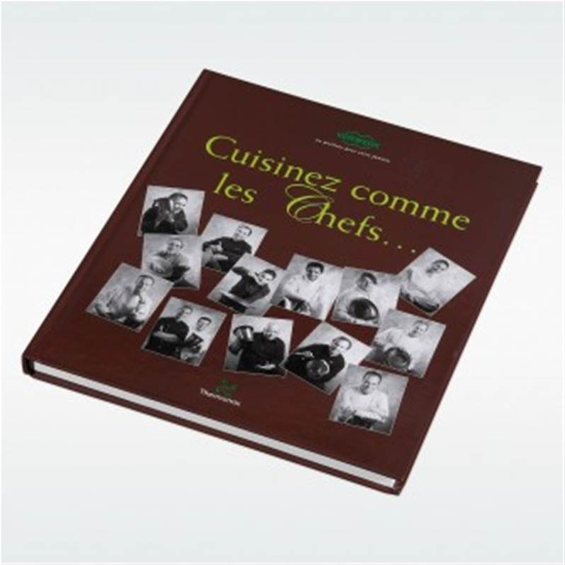 pi ces d tach es vorwerk pour thermomix kobold livre de recette cuisinez comme les chefs. Black Bedroom Furniture Sets. Home Design Ideas