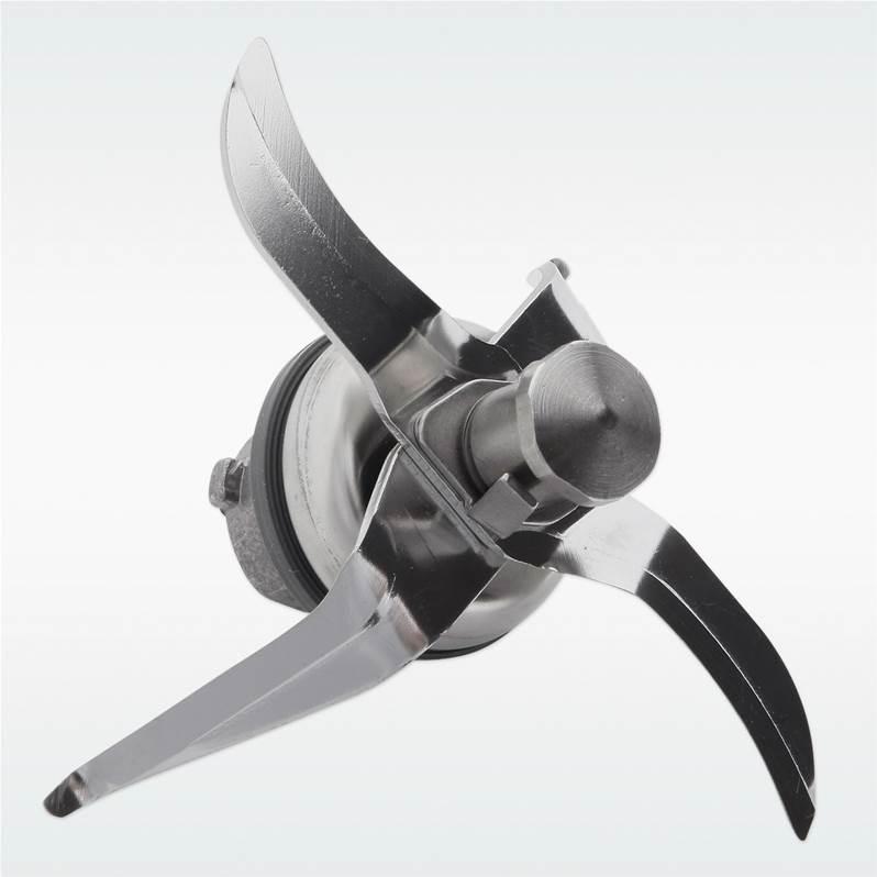 Pi ces d tach es vorwerk pour thermomix kobold ensemble couteaux pour robot - Robot vorwerk thermomix ...