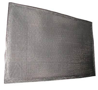 filtre hotte metal universel. Black Bedroom Furniture Sets. Home Design Ideas